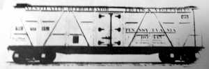 Pennsylvania X23 R7 Refrigerator 103 445